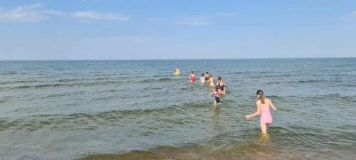 Girulių paplūdimyje (3)