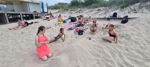 Girulių paplūdimyje (5)